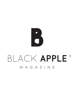 Black Apple Mag - BAM édition 4