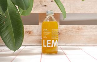 Lemonaid Fruit de la passion