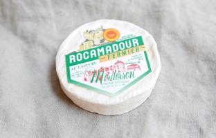Rocamadour fermier AOP
