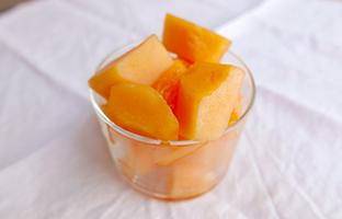 Melon de Pertuis